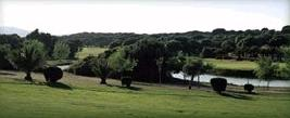 Montenmedio Golf Course and Country Club set in the Andalucian Hills is only 30 minutes drive from Casa Alhambra