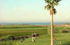Costa Ballena Golf is next to the beautiful town of Puerta Santa Maria